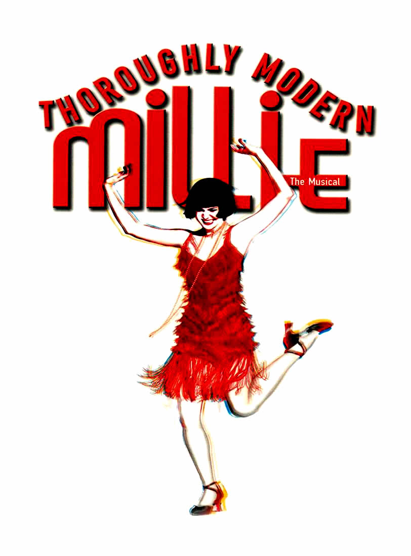 Thoroughly Modern Millie (musical)