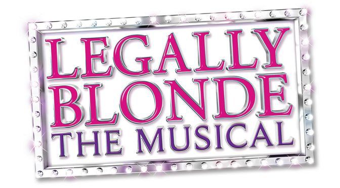 Legally Blonde the Musical Auditions 11-18