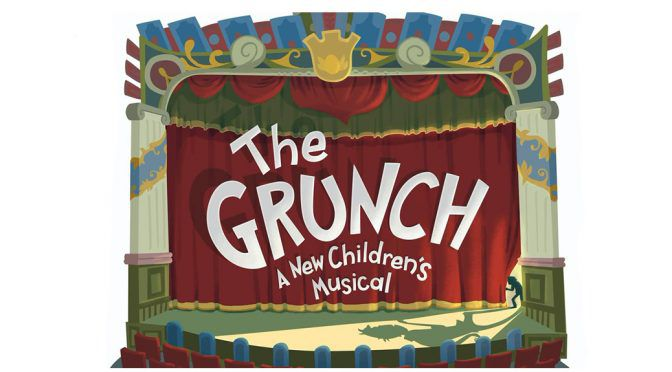 The Grunch Auditions Ages 9-14