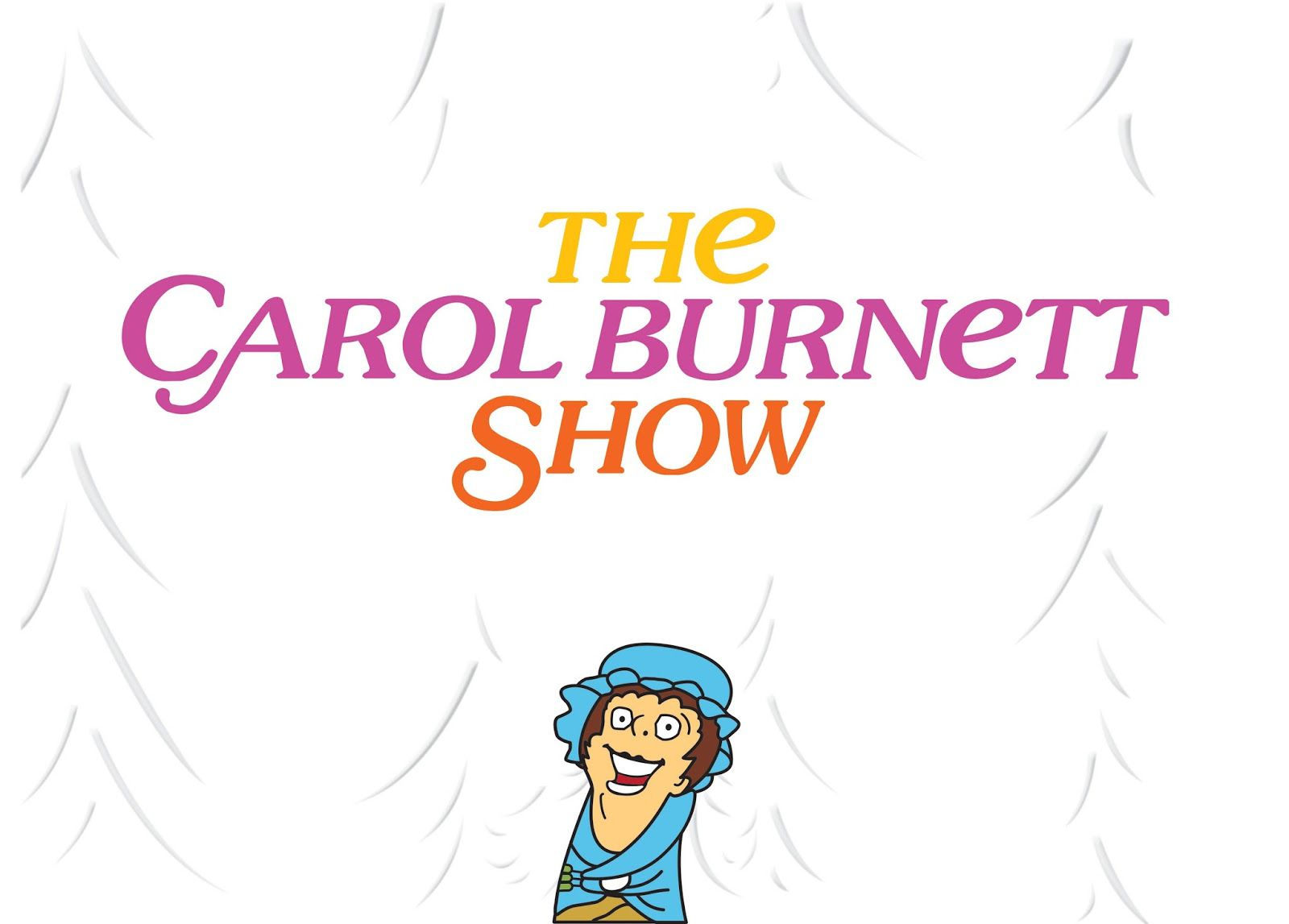 CarolBurnett.UltimateSet