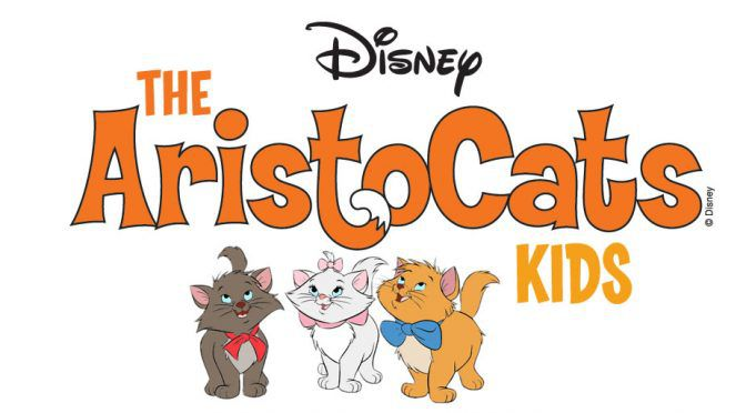 The Aristocats Kids