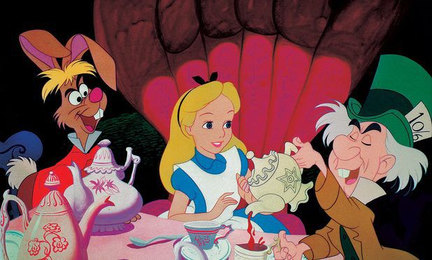 Disney's Alice in Wonderland – Auditions – Ages 11-Adult