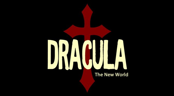 Dracula Auditions (Aug 20 – 7pm & 24 – 5pm)