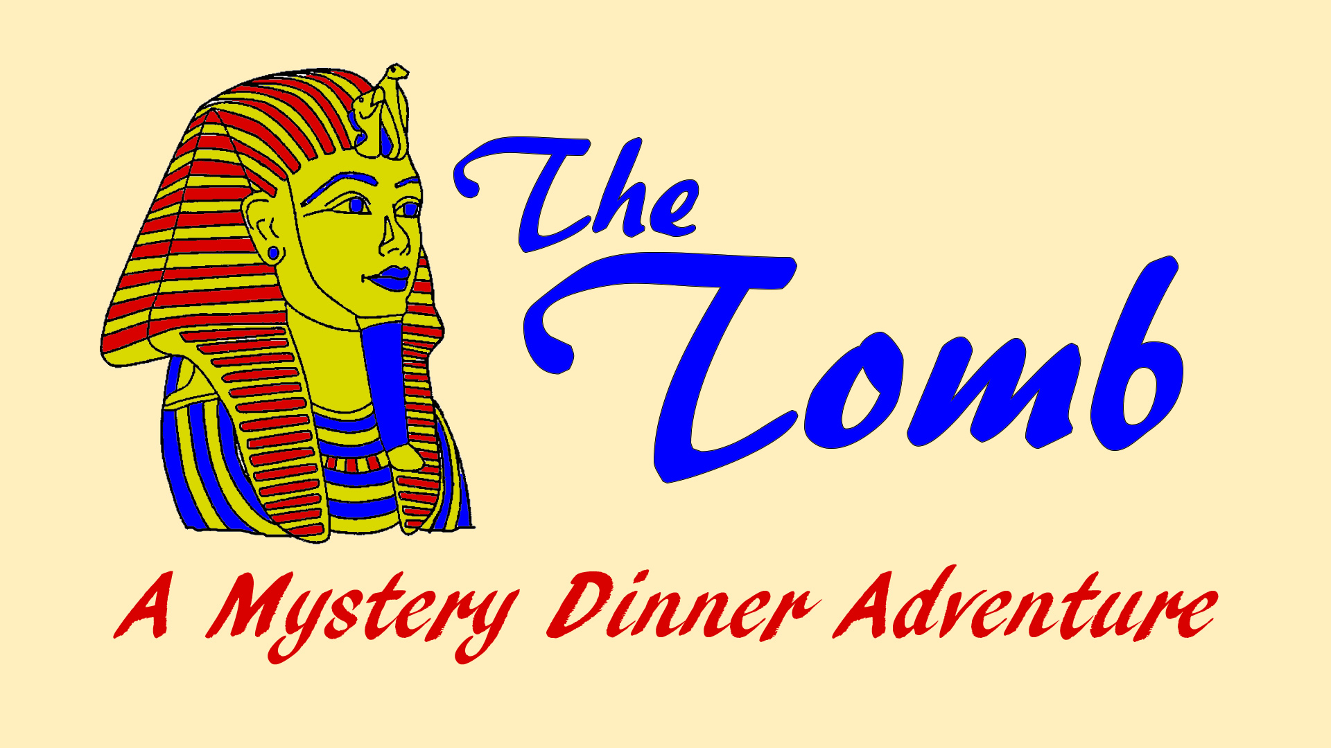 the tomb – a mystery dinner show (ages 18+) auditions | spotlight