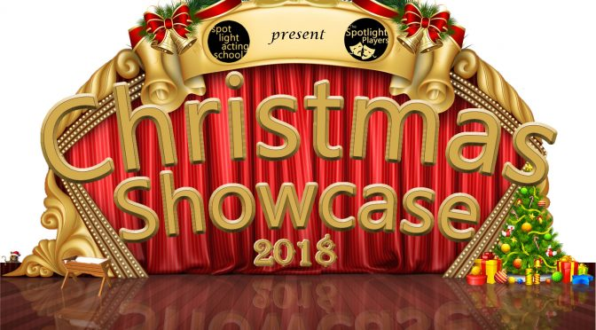 Christmas Showcase 2018