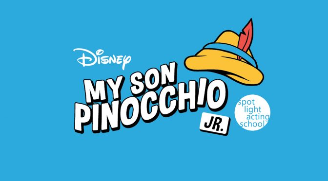 Disney's My Son Pinocchio JR. (Jan 11-13)