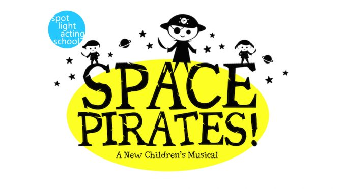 Space Pirates! (Feb. 21-24)
