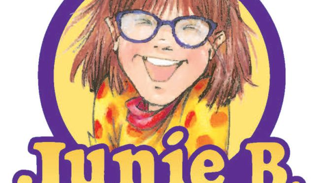 Junie B. Jones The Musical JR. Auditions (Ages 4-11)