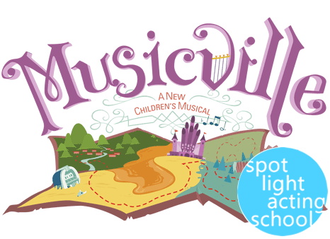 Musicville Auditions (Ages 4-11)