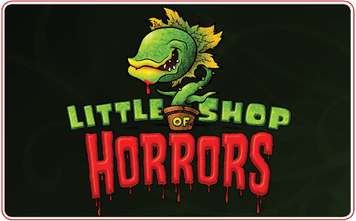 Little Shop of Horrors Ages 14-18 Musical Auditions (April 20 – 11:30am)