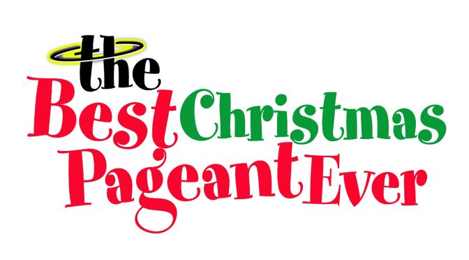 The Best Christmas Pageant Ever Auditions (Sept 28 – 3:00pm)