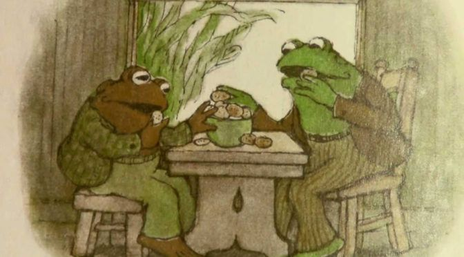 Frog and Toad Auditions (Touring Show) Jun 25 – 6:00pm & Jun 29 – 5:00pm